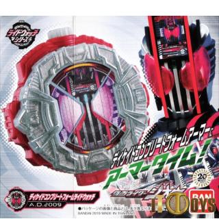Kamen Rider Decade DX Decade Complete Form Ridewatch