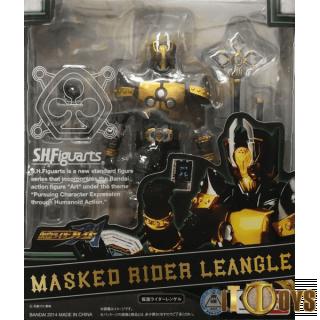 S.H.Figuarts Masked Rider Blade Kamen Rider Leangle