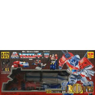 Transformers  Encore [C-372]  Star Convoy