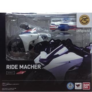 S.H.Figuarts  Masked Rider Drive  Ride Macher