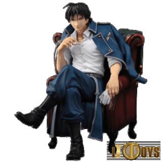 1/8 Scale  Fullmetal Alchemist -Brotherhood-  Roy Mustang