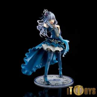 1/7 Scale Bang Dream! Girls Band Party! VOCAL COLLECTION-  Yukina Minato from Roselia Limited Overseas Pearl Ver.