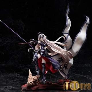1/7 Scale Fate/Grand Order Avenger/Jeanne d'Arc [Alter]
