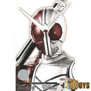 S.H.Figuarts  Masked Rider W  Kamen Rider W Heat Metal