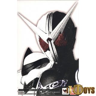 S.H.Figuarts  Masked Rider W  Kamen Rider W Fang Joker