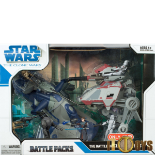 Star Wars The Clone Wars The Battle of Christophsis