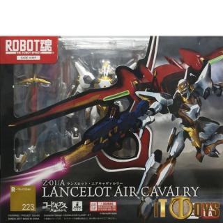 Robot Spirits [223] [SIDE KMF] Lancelot Air Cavalry