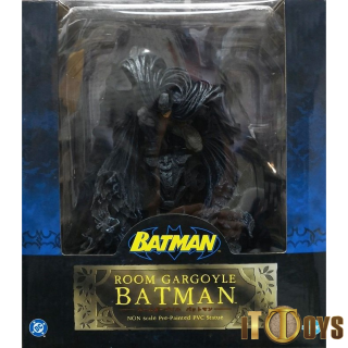 ARTFX Batman Room Gargoyle Batman
