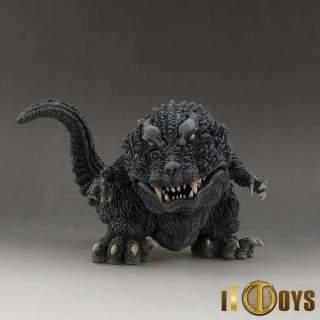 Deforeal Godzilla Godzilla (2001)