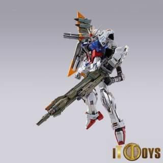 Metal Build Gundam SEED Launcher Striker