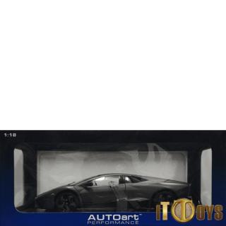 1/18 Scale Autoart - Lamborghini Revention (Grey)