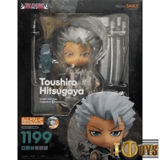 Nendoroid [1199] Bleach Toshiro Hitsugaya
