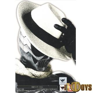 S.H.Figuarts  Masked Rider W  Kamen Rider Skull