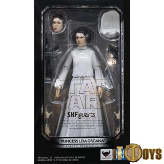 S.H.Figuarts  Star Wars (A New Hope)  Princess Leia Organa