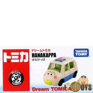 Dream Tomica