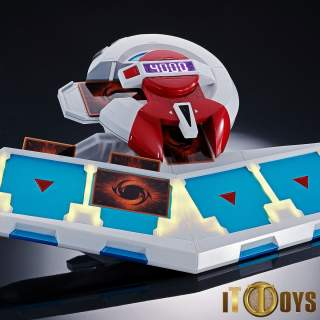 PROPLICA Yu-Gi-Oh Duel Monsters - Duel Disk