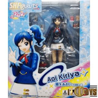 S.H.Figuarts  Aikatsu!  Aoi Kiriya (Winter Uniform)