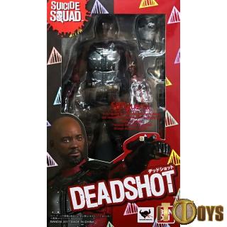 S.H.Figuarts  DC Comics  Deadshot (Suicide Squad)