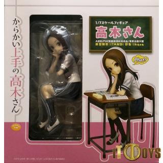 1/7 Scale Karakai Jozu No Takagi-san Takagi-san
