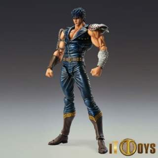 Super Action Statue Fist of the North Star Kenshiro