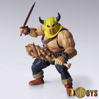 BRING ARTS  Dragon Quest Thug (Weapon Store Ver.)