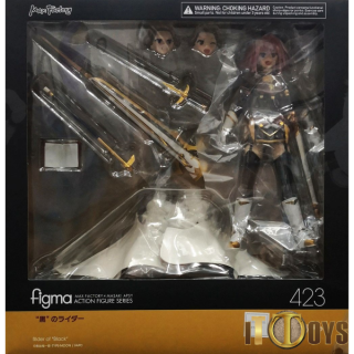 Figma [423] Fate/Apocrypha