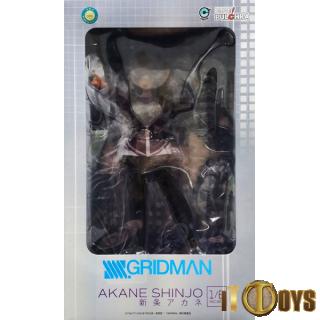1/6 Scale SSSS.GRIDMAN Shinjo Akane