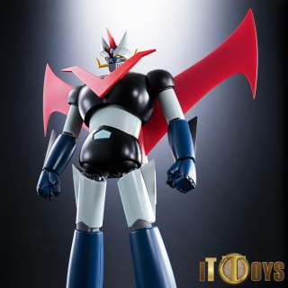 Soul of Chogokin GX-73SP