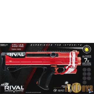 Nerf Rival Helios Xviii 700 (Team Red)