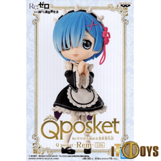 Qposket