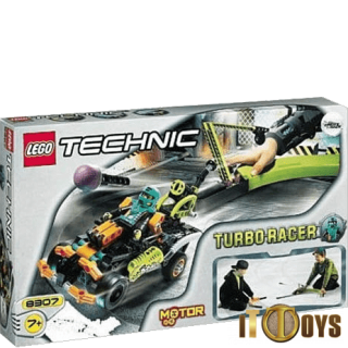 Lego 8307 Techic - Turbo Racer
