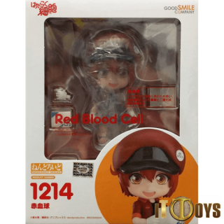 Nendoroid [1214]