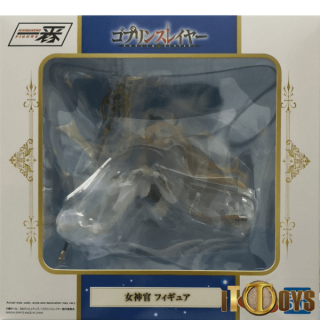 Ichiban Figure  Goblin Slayer  Priestess