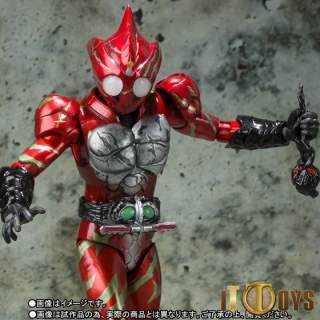 S.H.Figuarts  Masked Rider Amazons  Kamen Rider Amazon Alfa (2nd season Ver.)