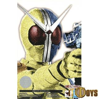 S.H.Figuarts  Masked Rider W  Kamen Rider Luna Trigger