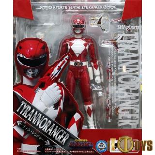 S.H.Figuarts  Power Rangers Tyranno Ranger