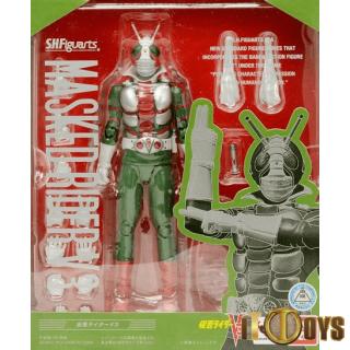 S.H.Figuarts  Masked Rider V3  Kamen Rider V3