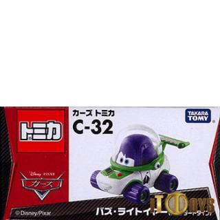 Tomica [C-32] Buzz Lightyear