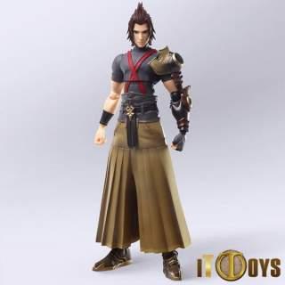 Bring Arts  Kingdom Hearts III  Terra