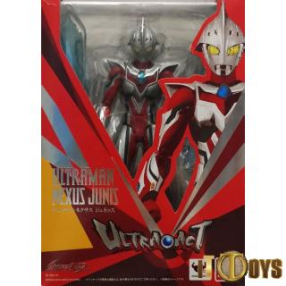 Ultra.Act  Ultraman  Nexus Junis