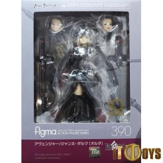 Figma [390] Fate/Grand Order - Avenger Jeanne d'Arc (Alter)