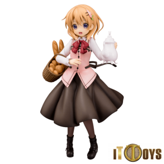 1/7 Scale Is the order a rabbit?? Cocoa (Cafe Style)