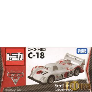 Tomica 2 C-18] Cars [ Shu Todoroki Standard type