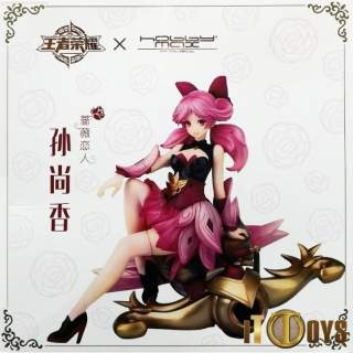 1/7 Scale Kings of Glory Rose Lover Sun Shangxiang