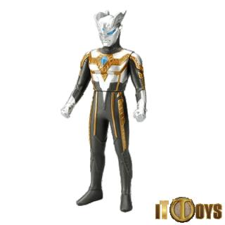 Ultra Hero 500 Series [31]  Shinning Ultraman