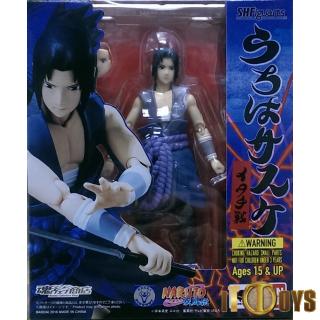 S.H.Figuarts  Naruto  Uchiha Sasuke