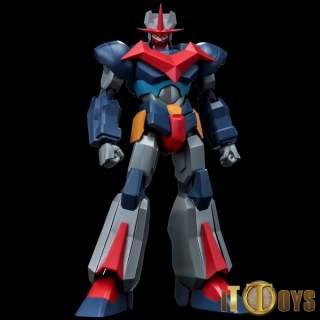 Frame Action  Meister Psycho Armor Govarian  Govarian