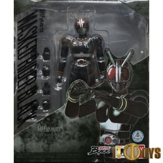 S.H.Figuarts  Masked Rider  Kamen Rider Black 2.0