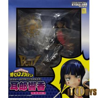 1/8 Scale My Hero Academia Kyoka Jiro Hero Suit Ver.