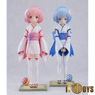 1/7 Scale  Re:ZERO -Starting Life in Another World-  Ram & Rem -Osanabi no Omoide-